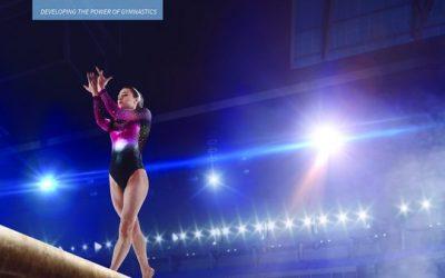 Gymnastics Direct 2021 product brochure
